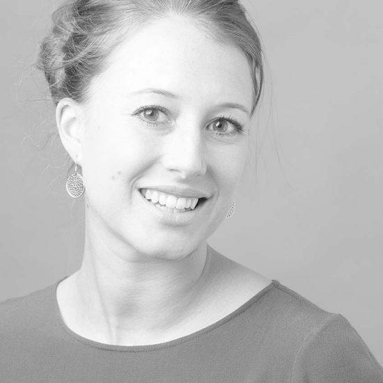 Osteopaat Mira Schumacher in Houten