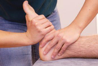 Osteopathie Schumacher in Houten